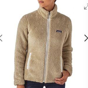NWT Patagonia Los Gatos Jacket Khaki Medium